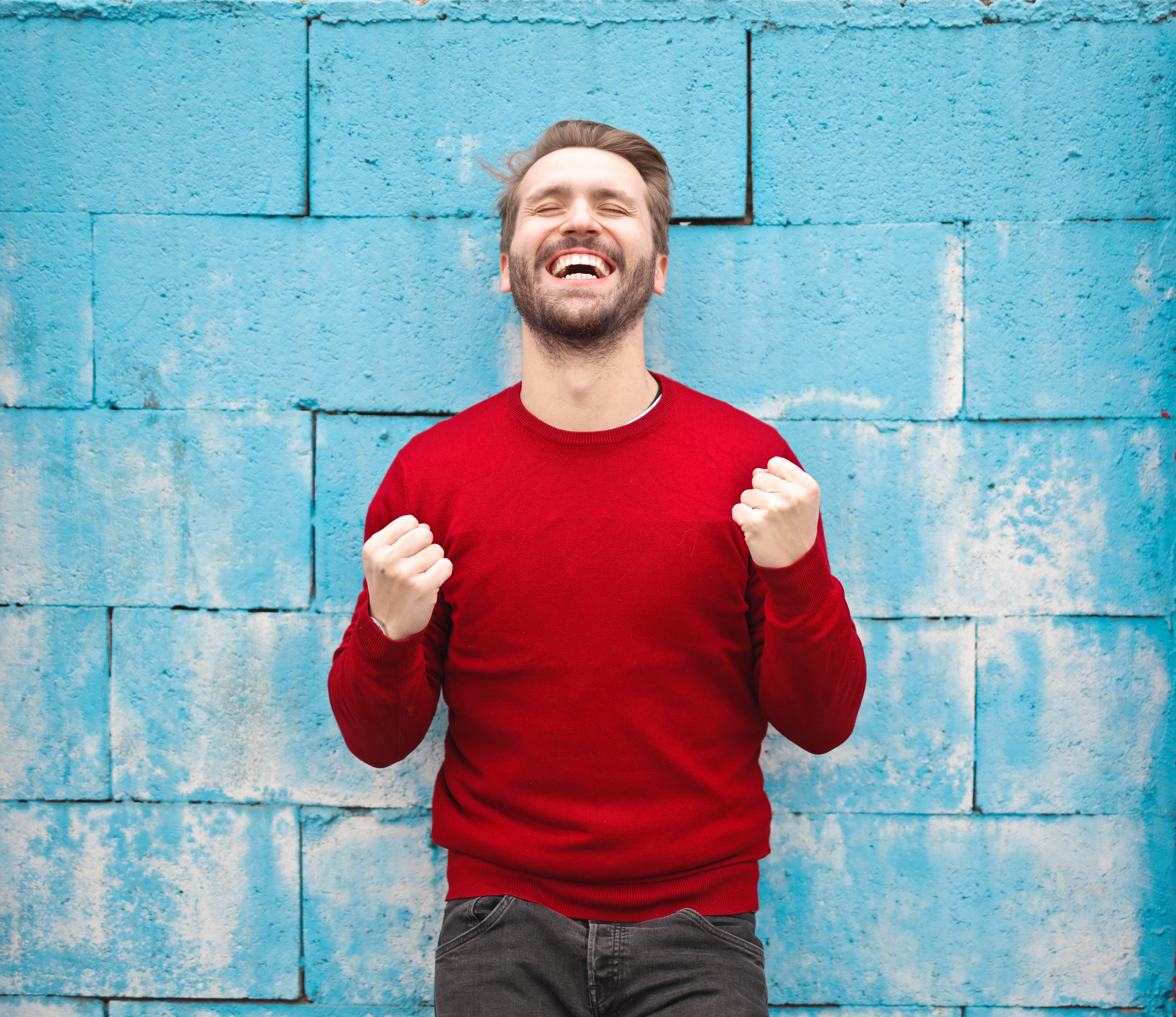 3 jednoduché návyky, jak mít dobrou náladu