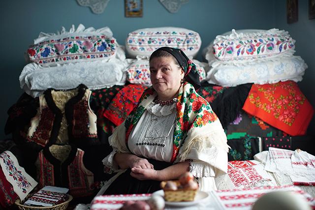 Rumunská značka podporuje místní výrobce a udržuje tradice naživu