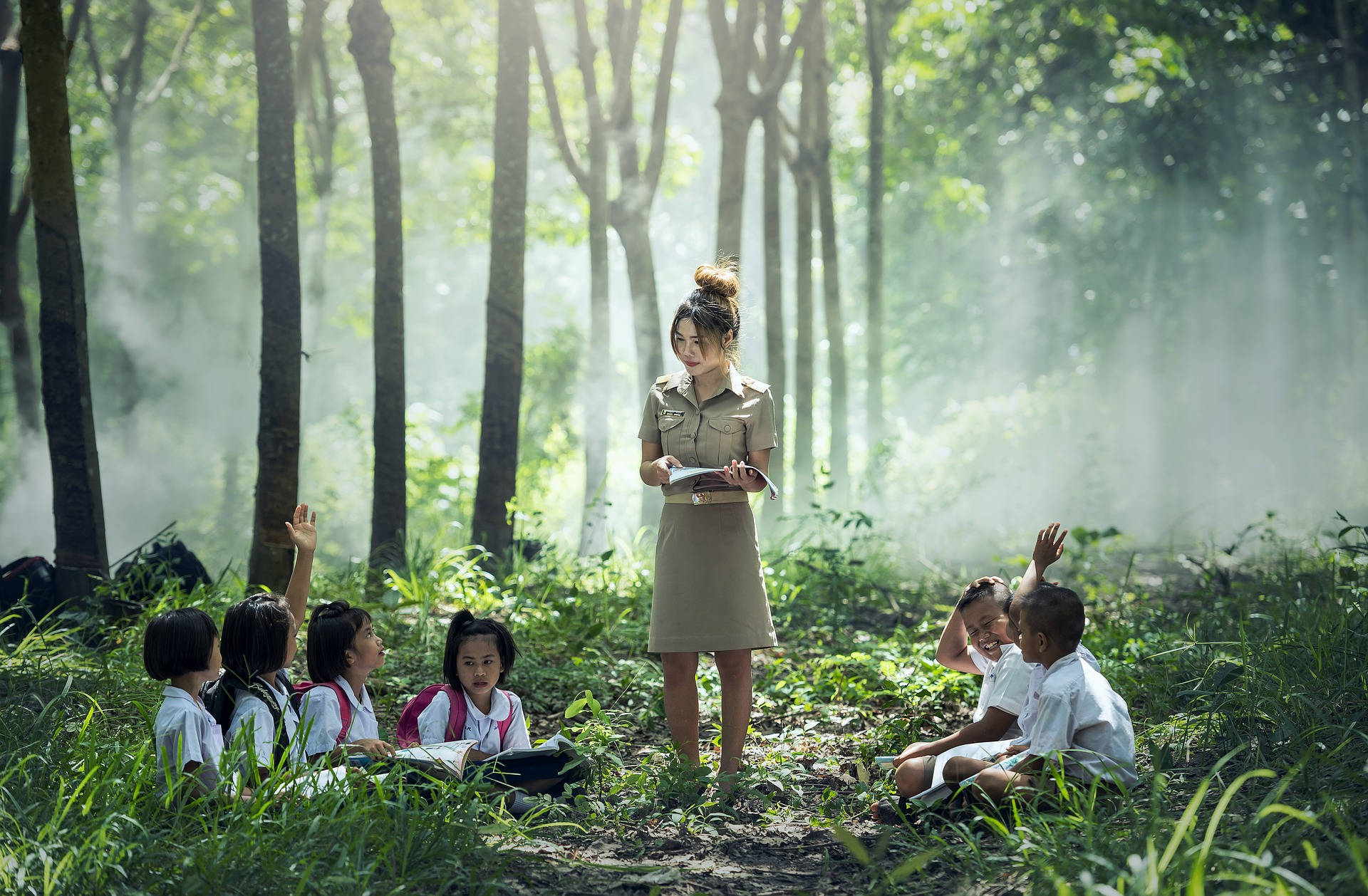 Nejen Kanada a EU budou investovat do vzdělávání žen a dívek v krizi