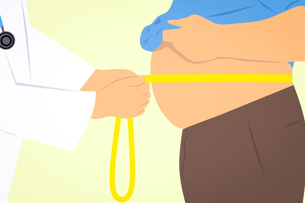 Deset milionů eur poputuje na boj s dětskou obezitou