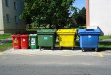 Olomouc je na špici v nakládání s odpady