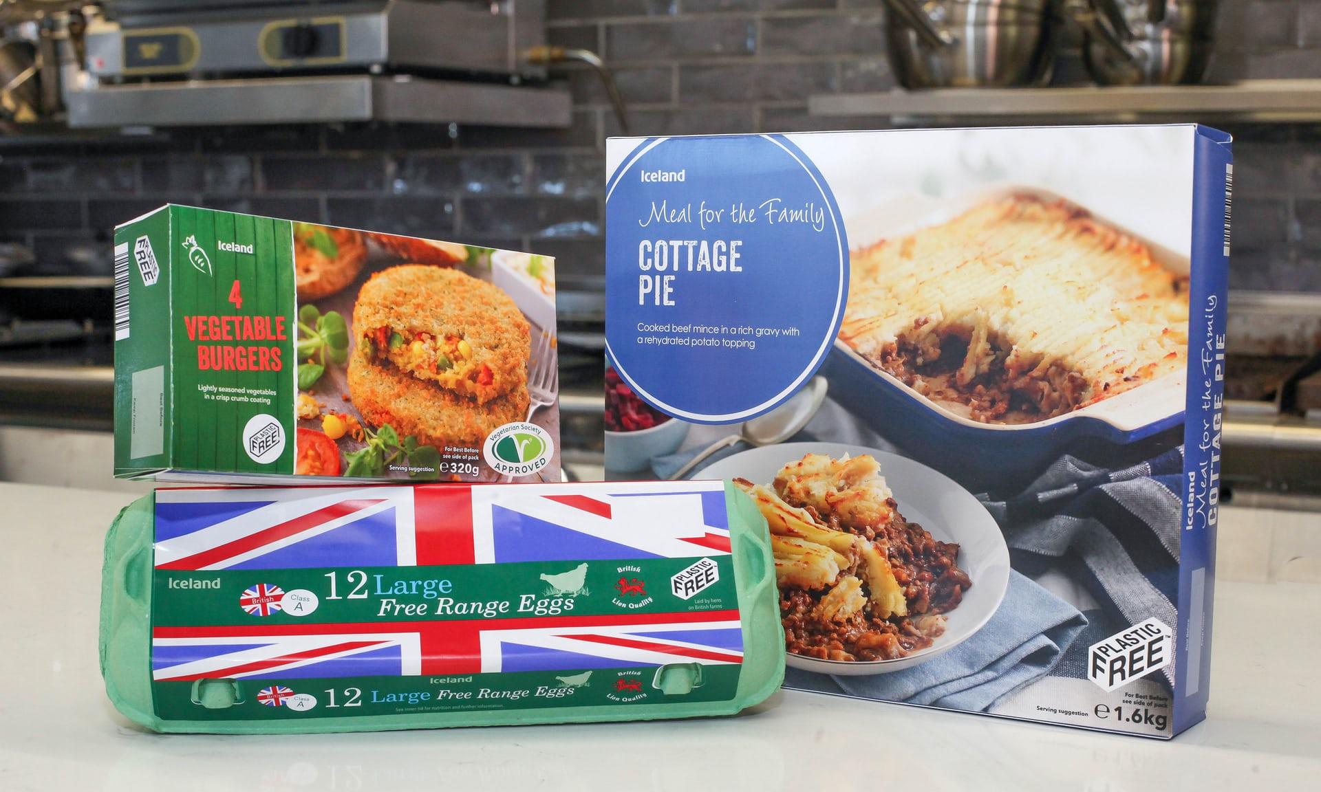 Nová britská značka pomůže zákazníkům zatočit s plastovými obaly