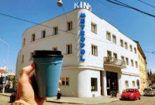 Olomoucké kavárny spustily projekt zálohovaných kelímků