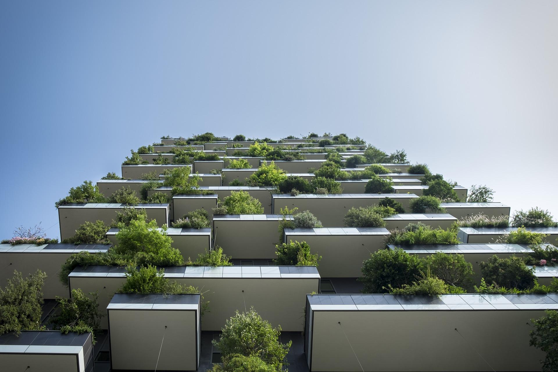 Bezmála dvacet měst se zavázalo, že nové budovy budou vysoce ekologické