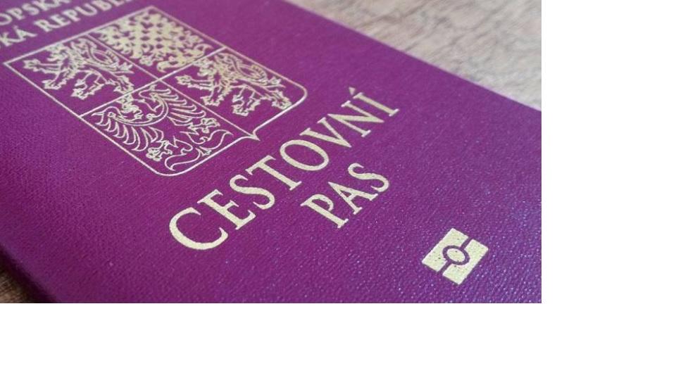 Česko má pátý nejsilnější pas na světě