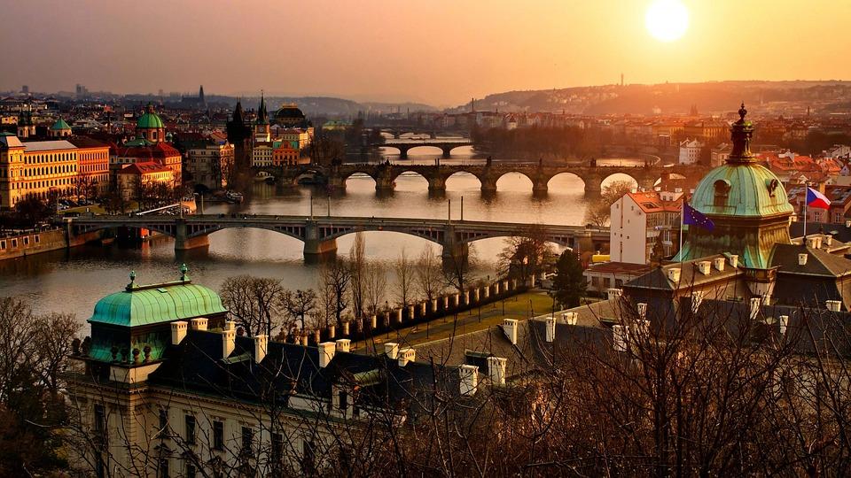 Česko se v hodnocení kvality života umístilo na 26. místě