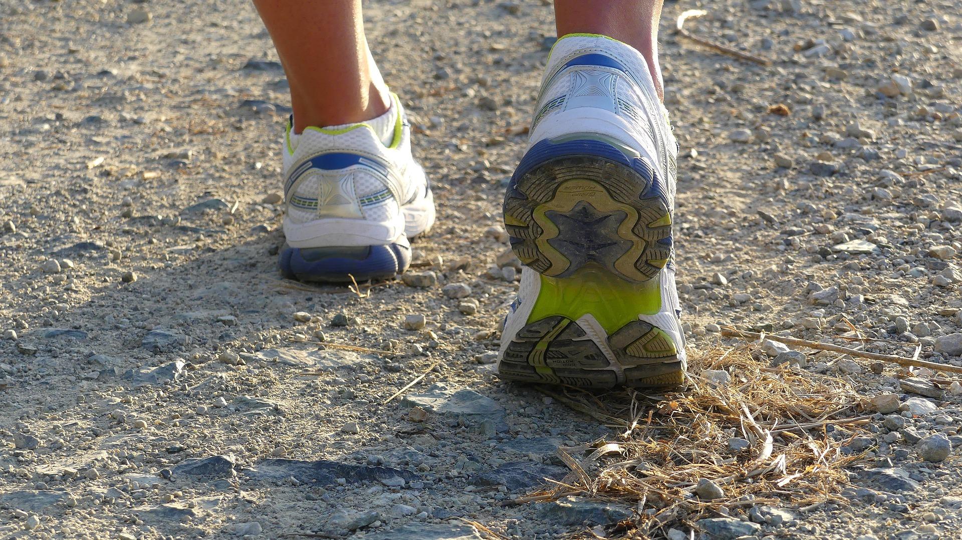 Odpadkům neutečeme. Plogging – kombinace sportu a ekologie dobývá Česko