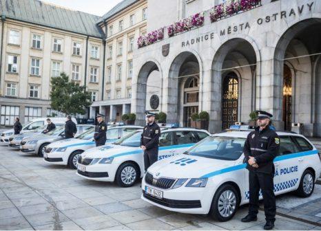 Městská hromadná doprava i policejní auta budou v Ostravě ekologická