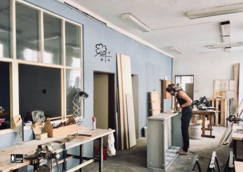 V Praze se veřejnosti otevřela unikátní recyklační dílna