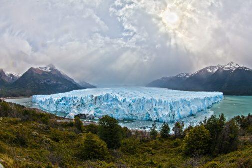 Nová gigantická stezka prochází 17 národními parky Patagonie