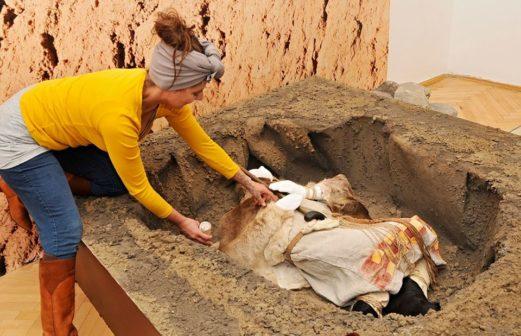 Přerovské muzeum odhalí pravdy a mýty pravěku