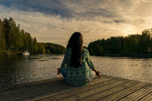 Duševní pohoda může chránit před demencí, zjistili vědci
