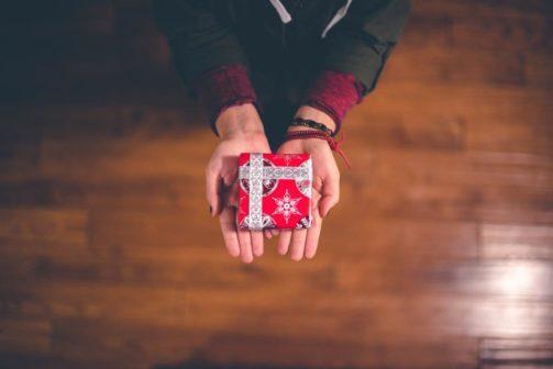 Ježíškova vnoučata se vrací s novým seznamem dárků