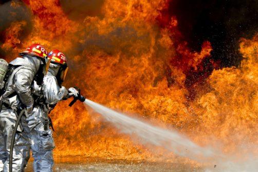 Hlásiče požáru v Ostravě fungují, budou je mít všechny obecní byty