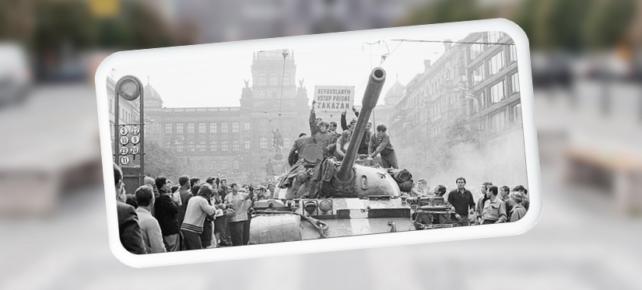 Praha spustila interaktivního průvodce Prague Histories