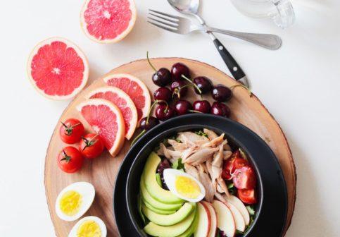Jak nepodlehnout podzimnímu splínu? Správné jídlo pomůže udržet dobrou náladu