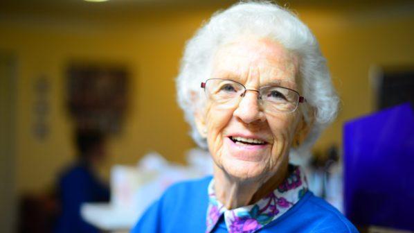 Lidé mohou v restauraci přispět padesátikorunou na oběd seniorovi