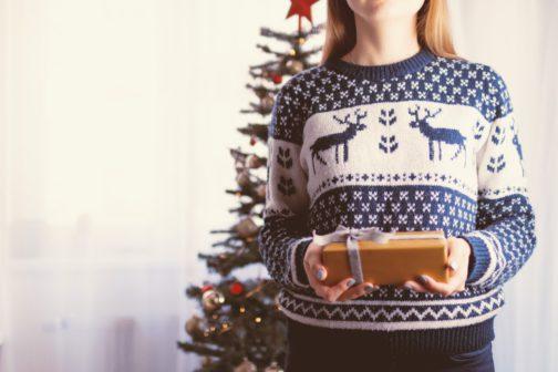 Osm tipů na smysluplné vánoční dárky aneb konec kosmetickým balíčkům
