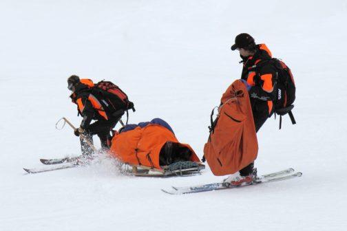Bezpečnější lyžování v Tatrách. Aplikace Záchranka nově funguje i na Slovensku