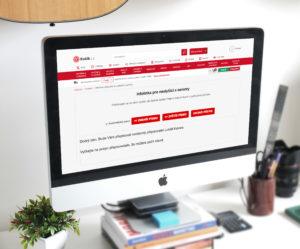 Košík.cz nabízí přepis hovorů pro neslyšící v reálném čase