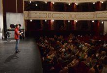Moravské divadlo vyzývá studenty k sepsání hry o Sametové revoluci