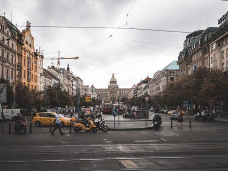 Kvalita života v Brně a Praze je lepší než v Londýně nebo Torontu