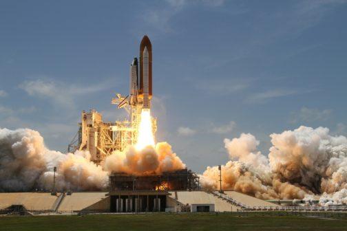 Objev amerických vědců pomůže znovu dobývat vesmír
