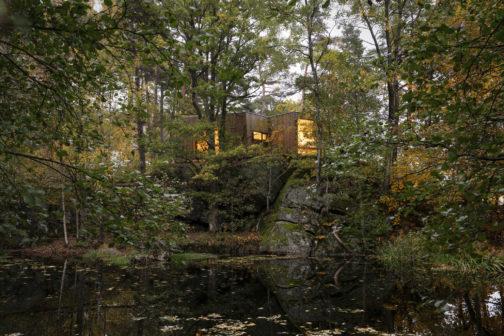 Norští pacienti se nově mohou zotavovat v domcích v přírodě