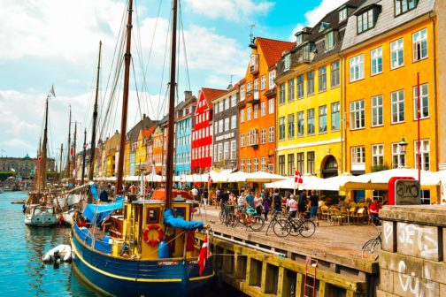 Evropská města omezují auta s ohledem na kvalitu ovzduší