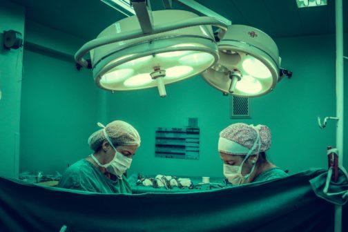 Česko je na světové špičce v transplantaci orgánů