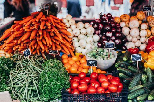 V Londýně funguje supermarket s minimem plastů, první v zemi