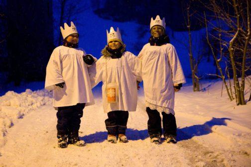 Tříkrálová sbírka letos přinesla více než 119 milionů korun