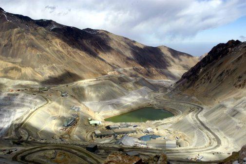 Plovoucí solární elektrárna pomáhá v Chile šetřit energie