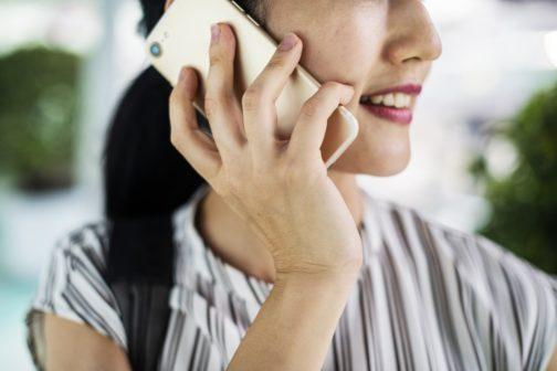 I neslyšící klienti T-Mobile mohou komunikovat s operátorem