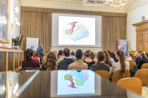 Festival Týden mozku představí nejnovější objevy z výzkumu