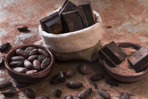 Čokoláda s vysokým podílem kakaa může pomoci snížit krevní tlak