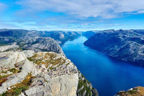 Norsko se v zájmu ekologie pravděpodobně vzdá části těžby ropy