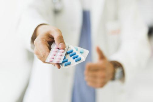 Lékárníci navrhují novinku – léky na předpis až domů
