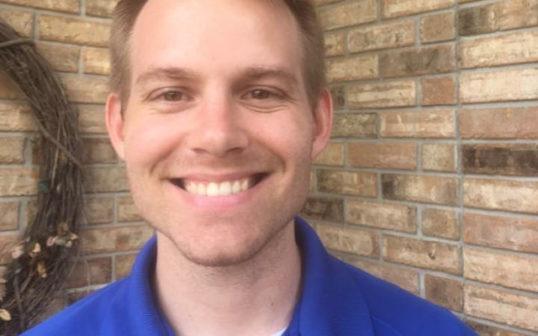 Americký trenér otevřel unikátní posilovnu pro autisty