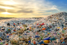 Obchod s plastovým odpadem bude díky dohodě transparentnější