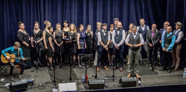 Sbory po Česku pomohly svým zpěvem vybrat pro UNICEF přes půl milionu korun