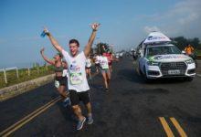 Globální závod Wings for Life pomůže lidem s poraněním míchy