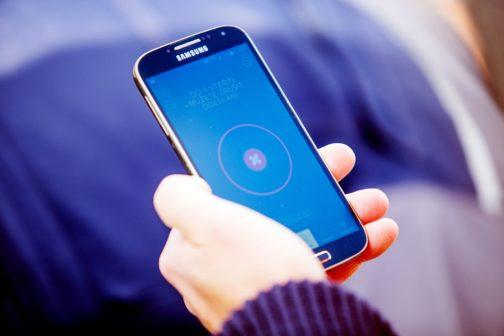 Praha nově využívá aplikaci Záchranka pro rychlé varování občanů