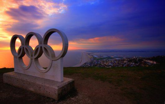 Olympijské stupně vítězů v Tokiu budou z recyklovaných plastů
