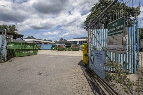 Ostrava bojuje proti zbytečnému odpadu, otevře nové RE-USE centrum