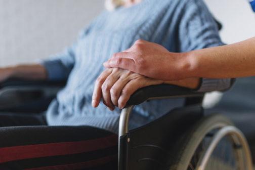 Web ostravských vědců pomůže blízkým pacientů po mrtvici