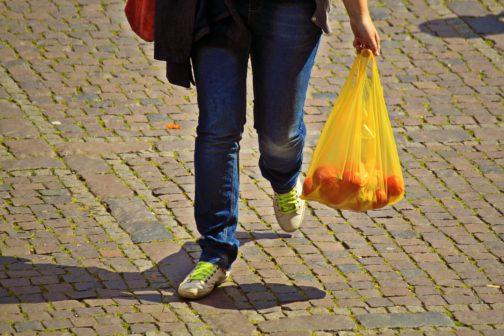 Stop plastovým taškám! Tanzanie zakázala jejich používání, výrobu i dovoz