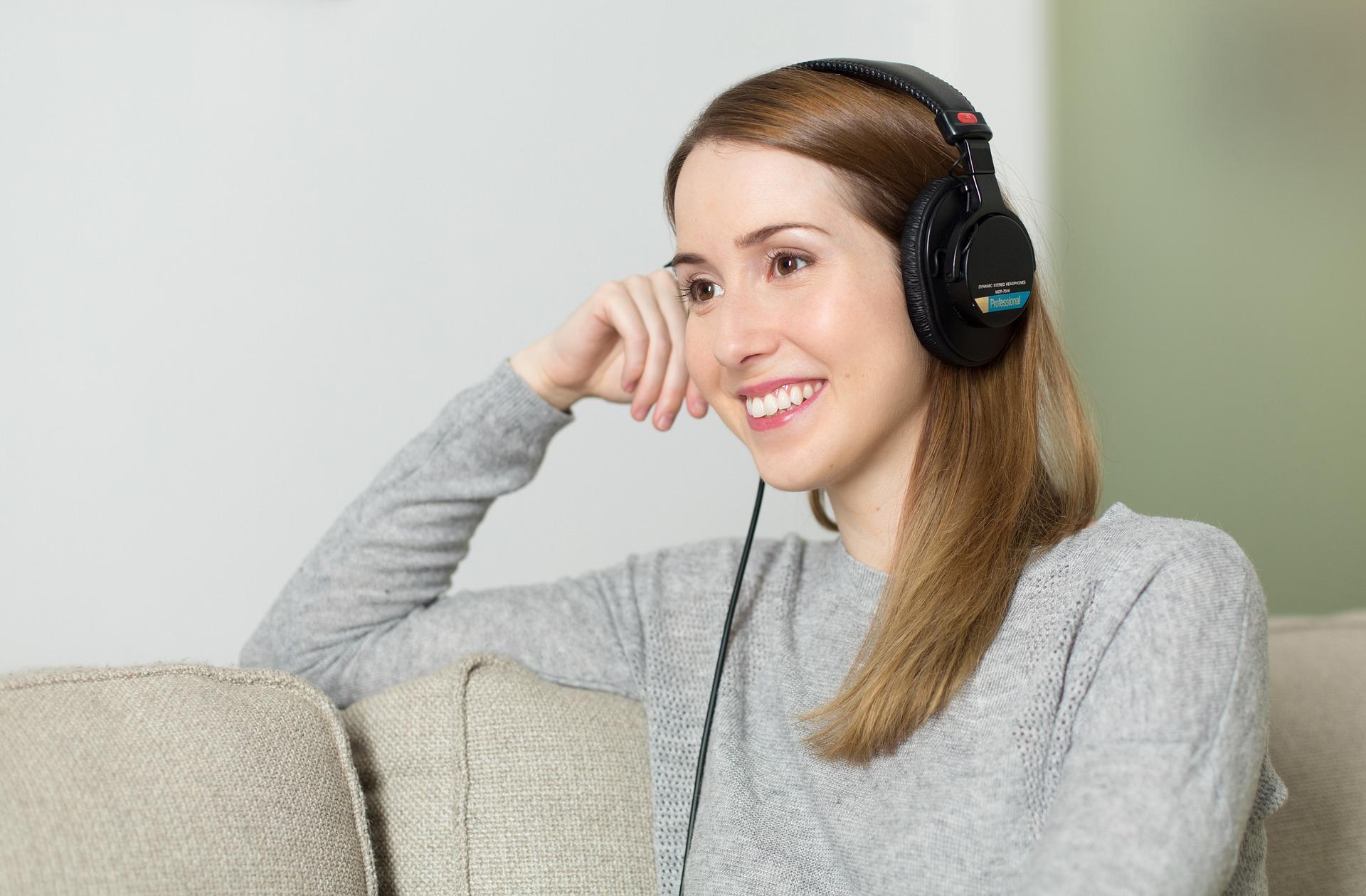 Hudba má podle vědců pozitivní vliv na energii i náladu