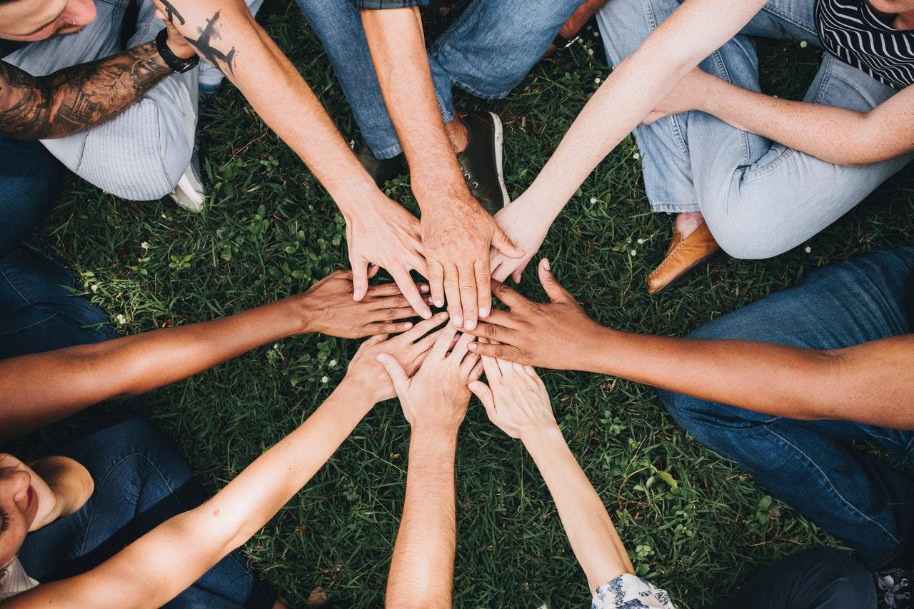 Jsme v tom spolu: Iniciativa nabízí skrze Instagram pochopení i pomoc