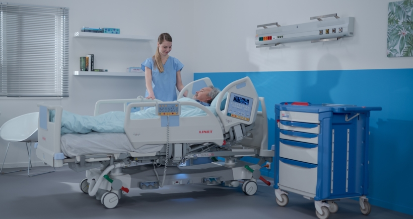Moderní technologie zlepšují péči o pacienty v českých nemocnicích